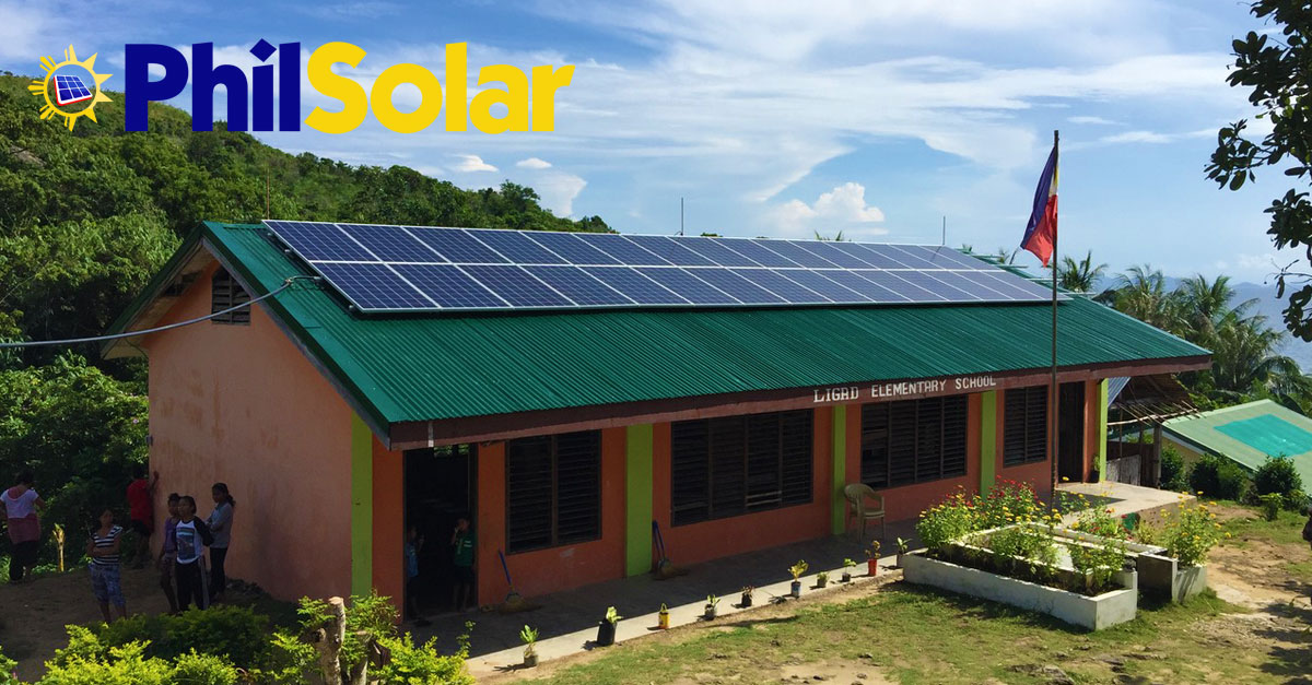 Philippines Solar Power Installers For Your Home Or
