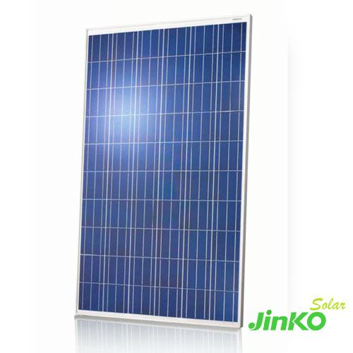 jinko 260w solar panels philippines