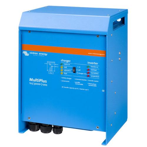 victron MultiPlus 800VA-5kVA solar inverter