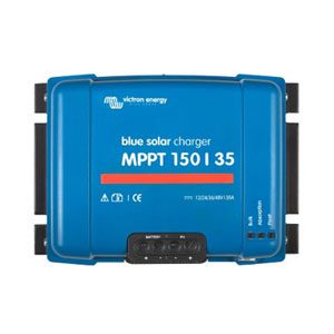 Victron BlueSolar Charge Controller MPPT
