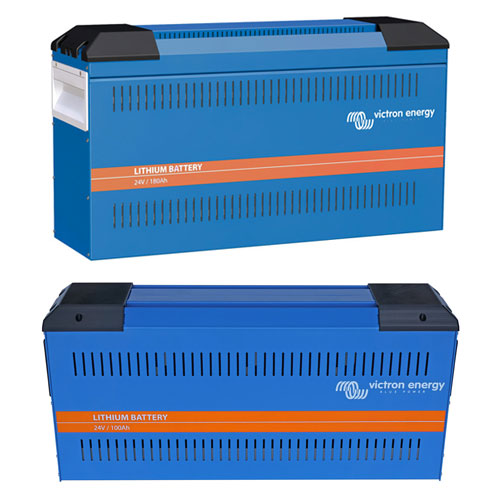 victron energy Lithium battery 24V 180Ah philippines