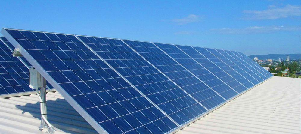 rooftop solar panels philippines