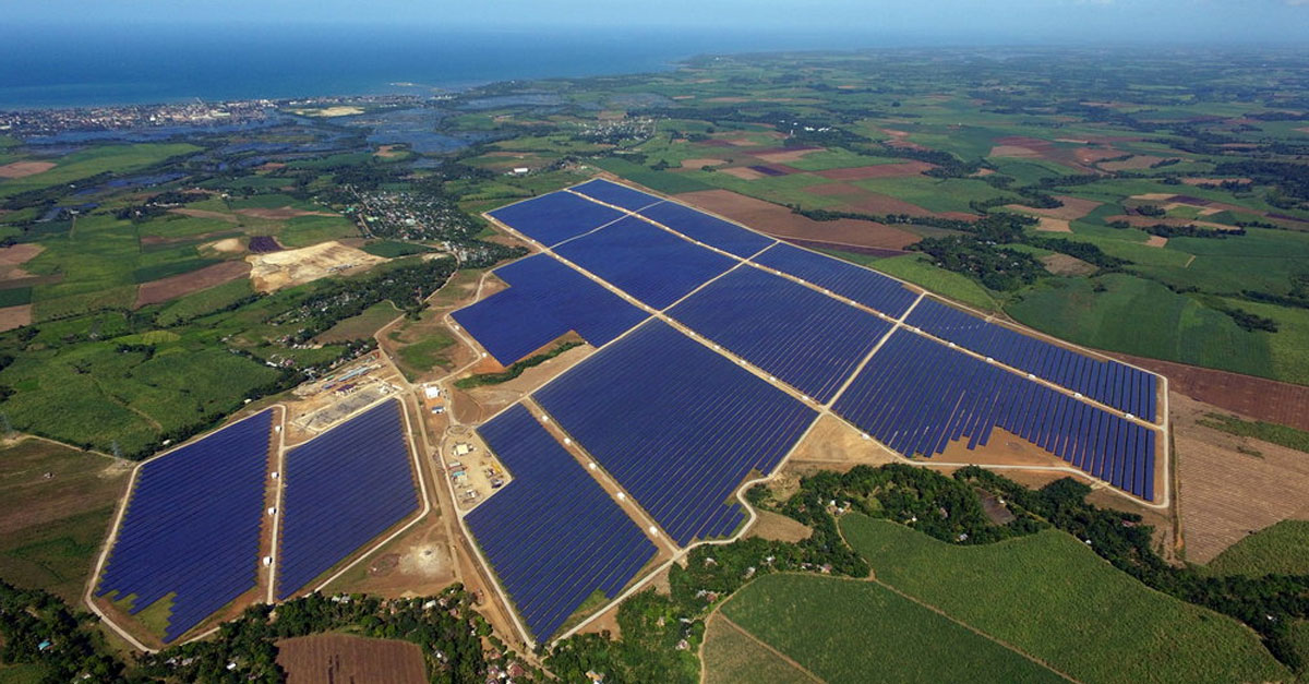 Equis To Build Two Solar Power Plants In Australia