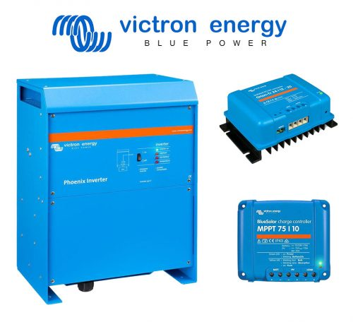 victron energy products philippines
